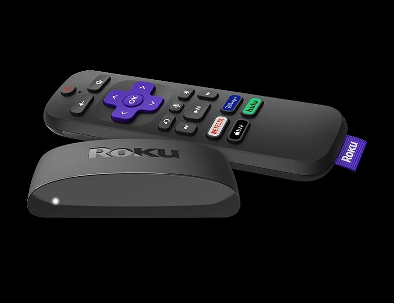 Roku Express 4K+ (2021)