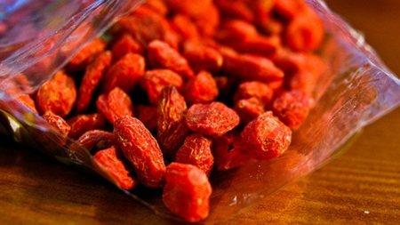 Las bayas de Goji se venden como saludables, pero...¿pueden ser tóxicas?
