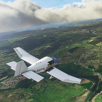 MS Flight Simulator desafía a la realidad: estas comparaciones del videojuego con imágenes reales son espectaculares