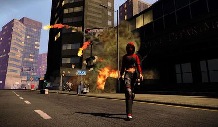 APB Reloaded llegara a PS4 y Xbox One