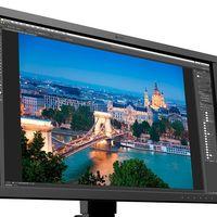 EIZO presenta su nuevo monitor ColorEdge CS2731, un modelo que es capaz de cargar la batería de tu portátil con su puerto Type-C