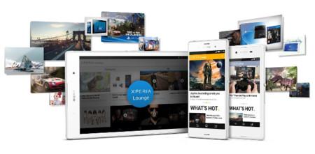 Cómo conseguir aplicaciones o capítulos de series para ver en tu Sony Xperia