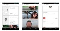 Google lanza MyGlass, la app para configurar Glass