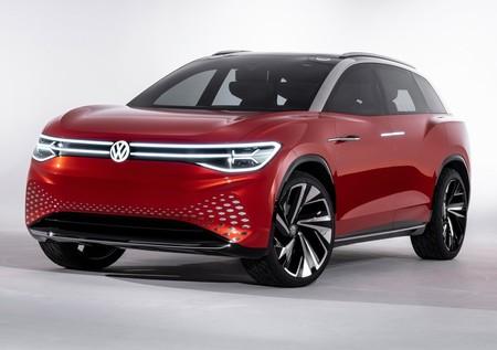 Volkswagen Id Roomzz Concept 2019 1280 01
