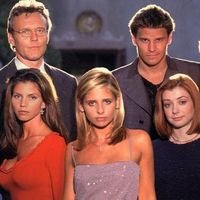 En marcha un reboot de 'Buffy, cazavampiros' producido por Joss Whedon y con una protagonista afroamericana