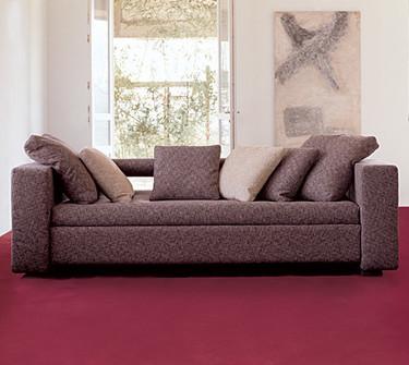 Doc XL, impresionante sofá litera