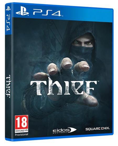 Thief y sus tres nuevos vídeos