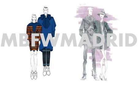 Esta es la moda masculina que nos espera en la MBFW  Madrid