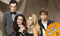 'Gossip Girl', mirando al pasado en su cuarta temporada