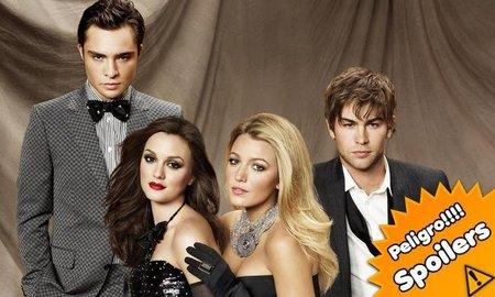 Gossip Girl\', mirando al pasado en su cuarta temporada