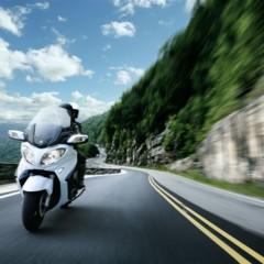 Foto 7 de 38 de la galería suzuki-burgman-650-2012 en Motorpasion Moto