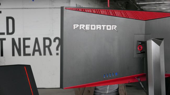 Foto de Acer Predator (6/7)