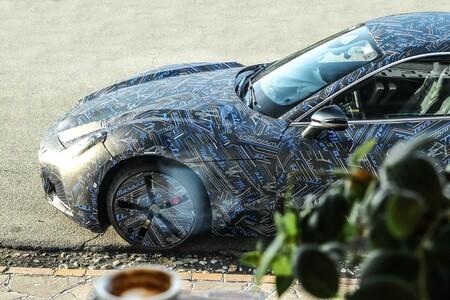 Maserati Granturismo 2021 Teaser 005