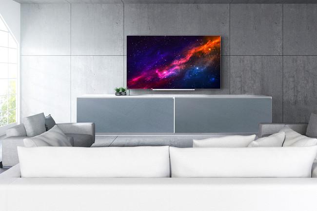 Paneles 4K y HDR: la apuesta de Toshiba para la gama de televisores que verán la luz en 2018