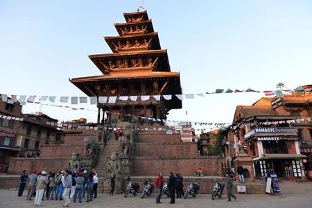 Rakatanga Tour en Nepal