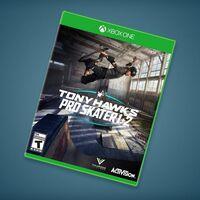 'Tony Hawk's Pro Skater 1 + 2' de oferta en Amazon México: el remaster para Xbox One está disponible por 599 pesos