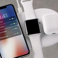 La sexta beta de iOS 12.2 sugiere que finalmente AirPower podría llegar al mercado en cuestión de días