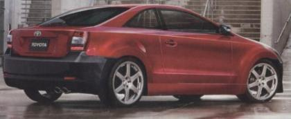 Toyota AE86 2008