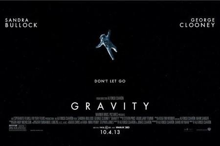 Taquilla española | 'Gravity' y el cine español atraen al público