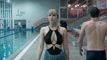 Su papel más sexy: Jennifer Lawrence se convierte en espía rusa en su nuevo film