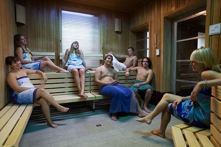 Te puedes ahorrar la sauna: las toxinas no se sudan (y una dieta detox tampoco ayuda)