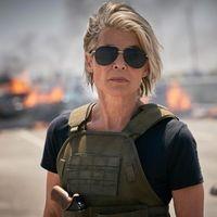 El espectacular tráiler de 'Terminator: Destino oscuro' nos trae de vuelta a Linda Hamilton... y a Schwarzenegger