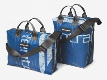 Nuevas bolsas para portátil de Freitag