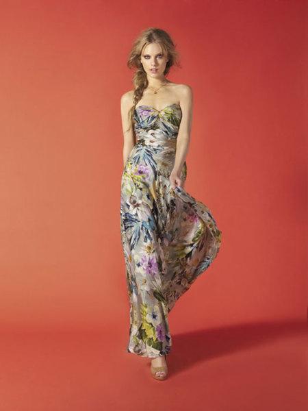 vestido E&P