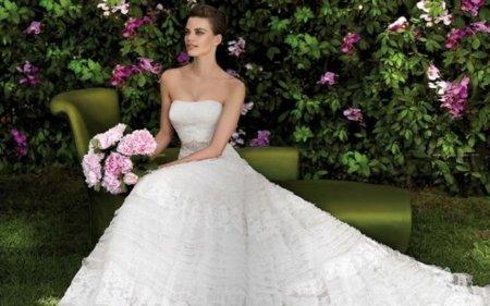 vestidos de novia st. patrick 2012: comienza la temporada de bodas