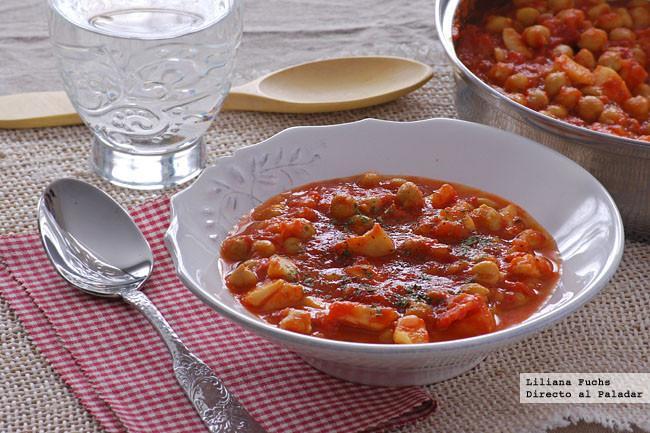 Cinco recetas con muchas prote nas y pocas calor as - Ensaladas con pocas calorias ...