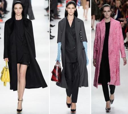 Moda Que Otoño Abrigos Del Invierno 20142015 Van Tendencias De 5vwqZaf6