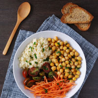 Comer sano en Directo al Paladar: el menú ligero del mes (XXIV)