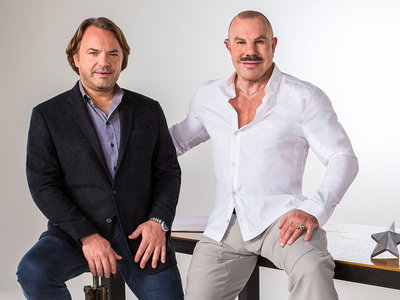 Thierry Mugler se lanza al mercado inmobiliario diseñando su propio hotel junto a Jean-Paul Cassia