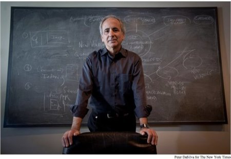 """Norman Winarsky, cofundador de Siri: """"El asistente de iOS 5 cambiará el mundo"""""""