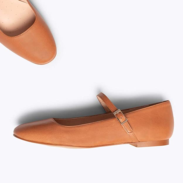 Zapatos miMaO. Merceditas de Mujer Fabricadas en España. Merceditas de Piel con Tecnología del Confort