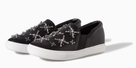 Zara zapatillas