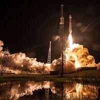 SpaceX lanza y recupera con éxito el primer Falcon 9 bloque 5 reutilizado: el tercer lanzamiento está más cerca