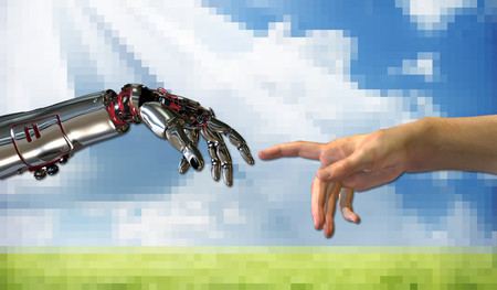 Un ex ingeniero de Google funda una nueva religión basada en una inteligencia artificial