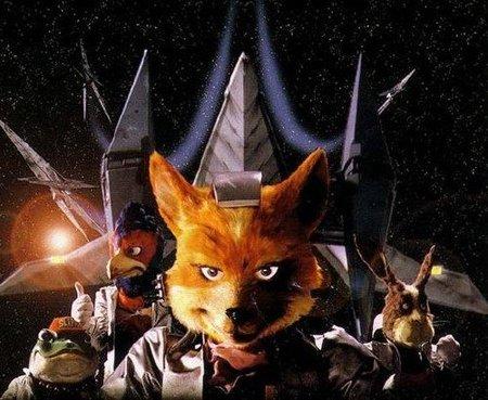 A Miyamoto le gustaría ver un nuevo 'Star Fox' y Platinum Games se ofrecen voluntarios