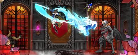 Conoce Bloodstained: Ritual of the Night el nuevo juego del creador de Castlevania