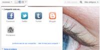 Flickr añade nuevas opciones para compartir fotografías
