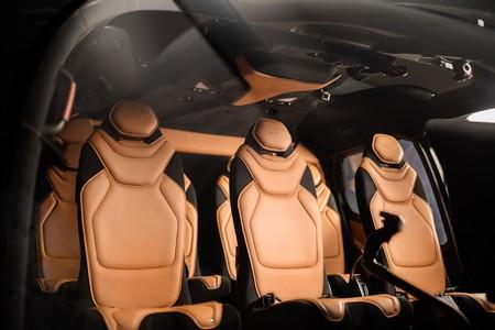Helicoptero Aston Martin 2