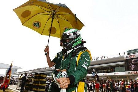 El nuevo reglamento de la Formula 1 es un éxito
