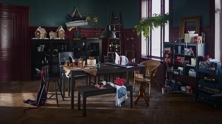 Ikea Coleccion Navidad 2018 Ph154615