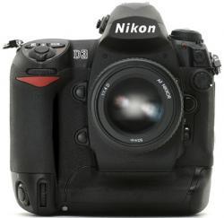 Nikon D3, posible próxima DSLR