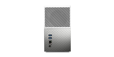 Wd My Cloud Home Duo 2