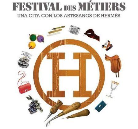 La artesanía de Hermés en la Fundación Carlos de Amberes