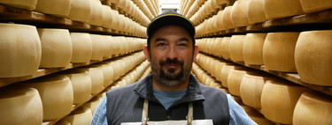 Viaje a la cuna del parmesano: así se elabora el queso más famoso del mundo