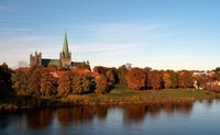 Camino de Nidaros: Peregrinación de San Olav en Noruega