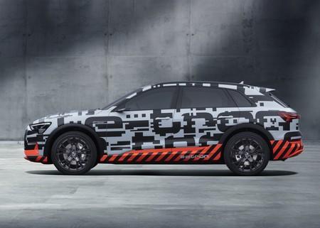 Audi E Tron Prototype 5